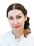 Литевская Ольга Ивановна