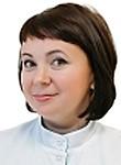 Гусева Наталья Борисовна