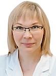 Позднякова Наталья Вениаминовна