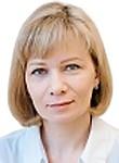 Курилло Светлана Викторовна