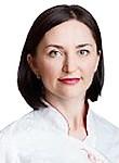 Балашова Татьяна Сергеевна