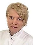 Ширинкина Елена Викторовна