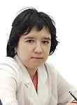 Сизова Екатерина Евгеньевна