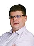Абашкин Василий Сергеевич
