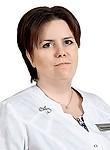 Карева Анна Игоревна