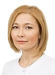 Хайруллина Светлана Геннадиевна