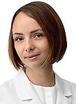 Трегубенко Ирина Александровна