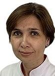 Избышева Ольга Геннадьевна
