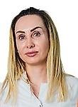 Лекомцева Анна Владиславовна