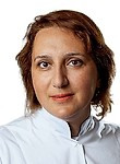 Камалян Нарине Степановна