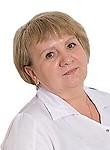Савельева Зинаида Анатольевна