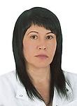 Ницакова Марина Петровна