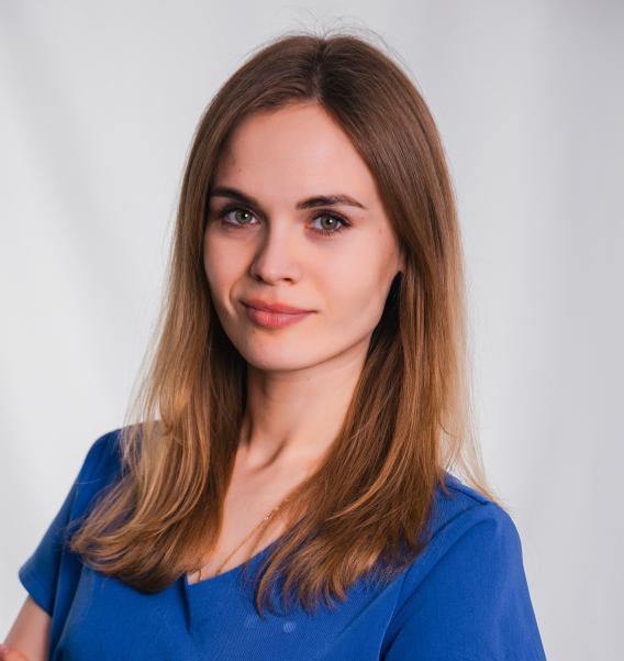 Панарина Юлия Юрьевна