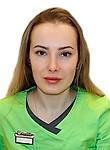 Бойчевская Оксана Алексеевна