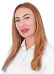 Селецкая Валерия Викторовна