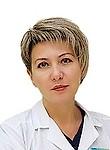 Залялетдинова Румия Фарраховна