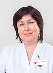 Закиржанова Наиля Рафиковна