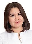 Шарафутдинова Лариса Амировна