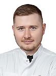 Шарипов Ильяс Маратович