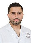 Кочарян Арсен Сергеевич