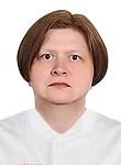 Погодина Анна Александровна