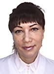 Лутфуллина Лейля Дамировна
