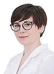 Антонова Анастасия Валерьевна