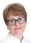 Щербакова Светлана Викторовна