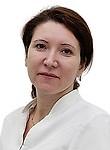 Лосева Ольга Валерьевна