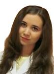 Баскакова Оксана Васильевна