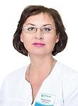 Решетникова Елена Германовна