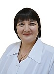 Муртазина Эльза Булатовна