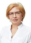 Юрченко Елена Юрьевна