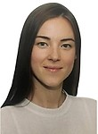Васимова Марина Ралифовна