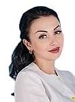 Саломаха Алёна Владимировна