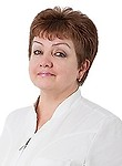 Харжевская-Банкова Наталия Германовна