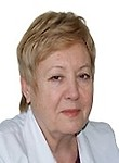Шевич Галина Ивановна