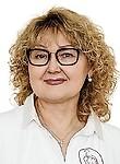 Мезжуева Валентина Михайловна