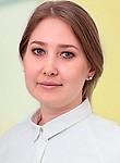 Захарова Марина Алексеевна