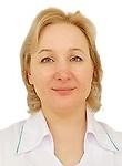 Куликова Анна Викторовна