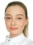 Кардапольцева Елизавета Львовна