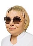 Серединская Оксана Юрьевна