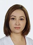 Кутлимова Лилия Ришатовна