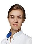 Пащенко Анна Николаевна