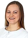 Уткина Ирина Сергеевна