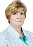 Токарева Ирина Николаевна