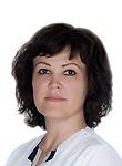 Павлова Наталия Николаевна