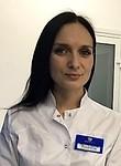 Мухаметянова Дарья Генадьевна