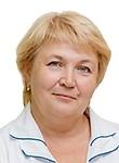 Боброва Мария Михайловна