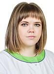 Ремешевская Ольга Александровна